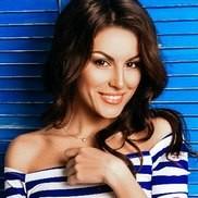Single girlfriend Irada, 27 yrs.old from Kiev, Ukraine