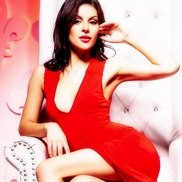 Single girlfriend Irada, 28 yrs.old from Kiev, Ukraine