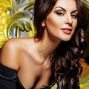 Single girlfriend Irada, 26 yrs.old from Kiev, Ukraine