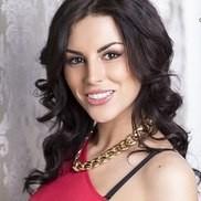 Single girlfriend Irada, 25 yrs.old from Vinnytsa, Ukraine