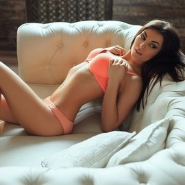 Amazing wife Irada, 27 yrs.old from Kiev, Ukraine