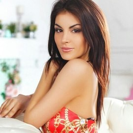 Charming girlfriend Irada, 30 yrs.old from Kiev, Ukraine