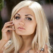 Pretty girl Yana, 24 yrs.old from Vinnytsa, Ukraine