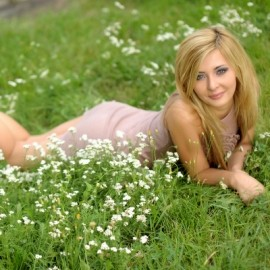 Hot bride Olga, 33 yrs.old from Odessa, Ukraine