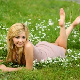 Nice bride Olga, 30 yrs.old from Odessa, Ukraine