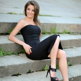 Hot bride Elena, 26 yrs.old from Odessa, Ukraine