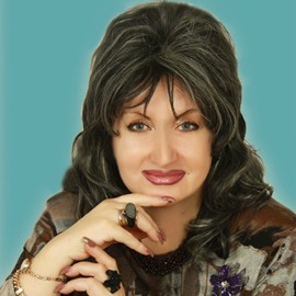 Beautiful bride Lyudmila, 56 yrs.old from Simferopol, Ukraine
