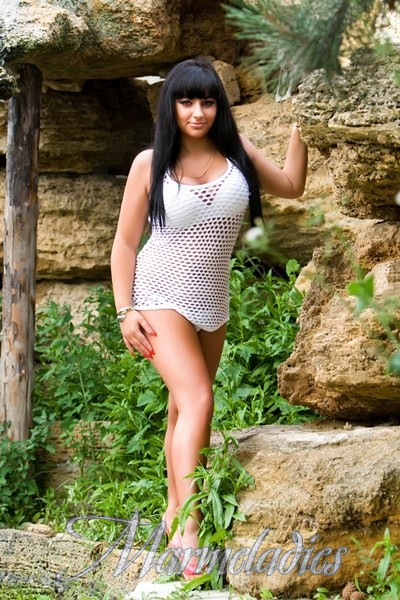 Hot Mail Order Russian Bride 38