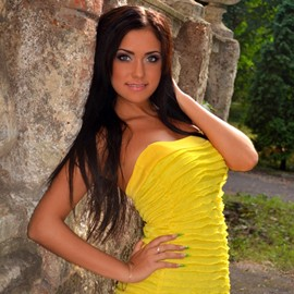 Amazing wife Olga, 23 yrs.old from Odessa, Ukraine