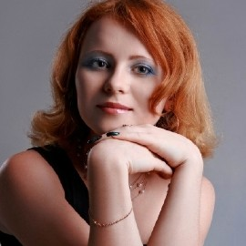 Beautiful girlfriend Elena, 29 yrs.old from Simferopol, Ukraine