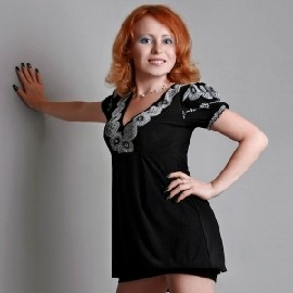 Pretty miss Elena, 31 yrs.old from Simferopol, Russia
