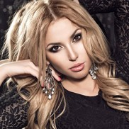 Nice wife Olga, 23 yrs.old from Poltava, Ukraine