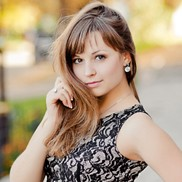 Nice bride Irina, 21 yrs.old from Poltava, Ukraine