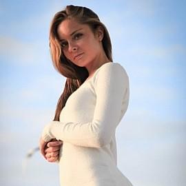 Pretty miss Kristina, 27 yrs.old from Simferopol, Russia
