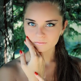 Gorgeous miss Kristina, 26 yrs.old from Simferopol, Russia