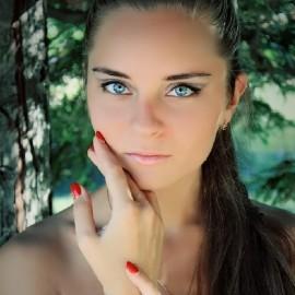 Gorgeous miss Kristina, 27 yrs.old from Simferopol, Russia
