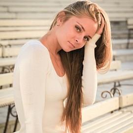 Charming miss Kristina, 27 yrs.old from Simferopol, Russia