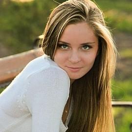 Beautiful girlfriend Kristina, 27 yrs.old from Simferopol, Russia