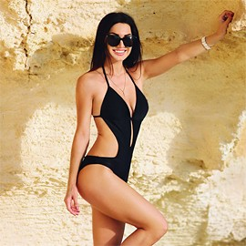 Pretty woman Olga, 31 yrs.old from Sevastopol, Russia