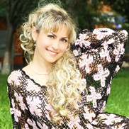 Gorgeous wife Maryna, 36 yrs.old from Poltava, Ukraine