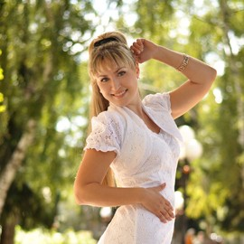 Hot wife Maryna, 37 yrs.old from Poltava, Ukraine