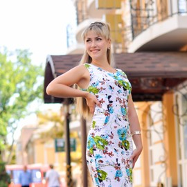 Pretty wife Maryna, 37 yrs.old from Poltava, Ukraine