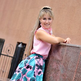 Gorgeous pen pal Maryna, 37 yrs.old from Poltava, Ukraine