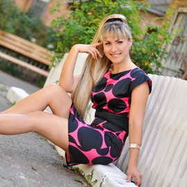 Sexy pen pal Maryna, 37 yrs.old from Poltava, Ukraine