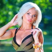 Nice girl Svetlana, 35 yrs.old from Odessa, Ukraine