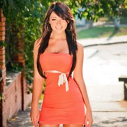 Hot lady Anna, 24 yrs.old from Poltava, Ukraine