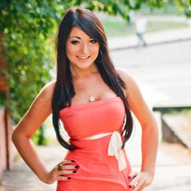 Hot lady Anna, 28 yrs.old from Poltava, Ukraine
