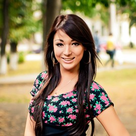 Amazing miss Anna, 25 yrs.old from Poltava, Ukraine