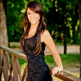 Pretty lady Anna, 25 yrs.old from Poltava, Ukraine