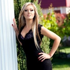 Single miss Liana, 28 yrs.old from Odessa, Ukraine