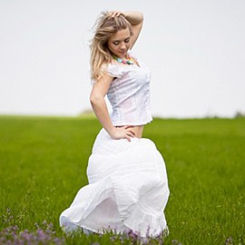 Hot pen pal Anna, 24 yrs.old from Simferopol, Ukraine