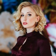 Single pen pal Galina, 27 yrs.old from Simferopol, Russia