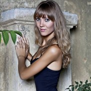 Single bride Alevtina, 25 yrs.old from Simferopol, Ukraine