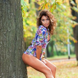 Amazing woman Lyubov, 28 yrs.old from Odessa, Ukraine