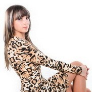 Beautiful mail order bride Svetlana, 25 yrs.old from Bakhchisaray, Russia