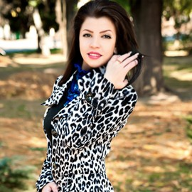 Nice lady Katya, 21 yrs.old from Poltava, Ukraine