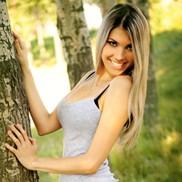 Pretty bride Valeria, 25 yrs.old from Lugansk, Ukraine