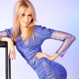 Nice miss Olesia, 26 yrs.old from Lugansk, Ukraine