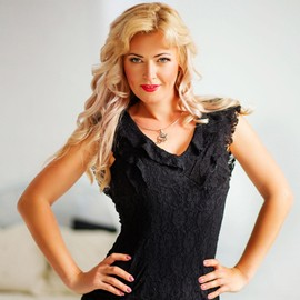 Beautiful girlfriend Elena, 39 yrs.old from Nikolaev region, Ukraine