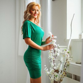 Gorgeous girlfriend Elena, 39 yrs.old from Nikolaev region, Ukraine