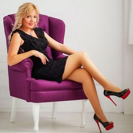 Pretty miss Elena, 40 yrs.old from Nikolaev region, Ukraine