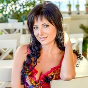 Hot mail order bride Tatiana, 41 yrs.old from Nikolaev region, Ukraine