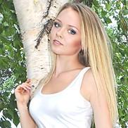 Sexy girlfriend Ekaterina, 21 yrs.old from Kharkov, Ukraine
