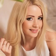 Amazing wife Aliona, 27 yrs.old from Kiyv, Ukraine