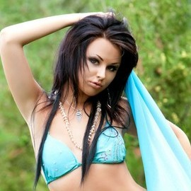 Amazing wife Juliya, 22 yrs.old from Odessa, Ukraine