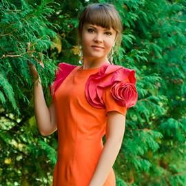 Gorgeous pen pal Ekaterina, 29 yrs.old from Chernigov, Ukraine
